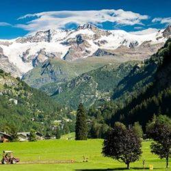 Valle d?Aosta